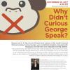 Lecture Examines Curious George