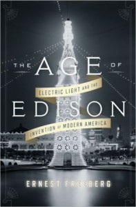 Freeberg, Age of Edison