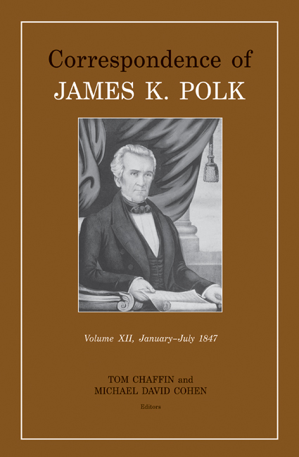 Polk Papers