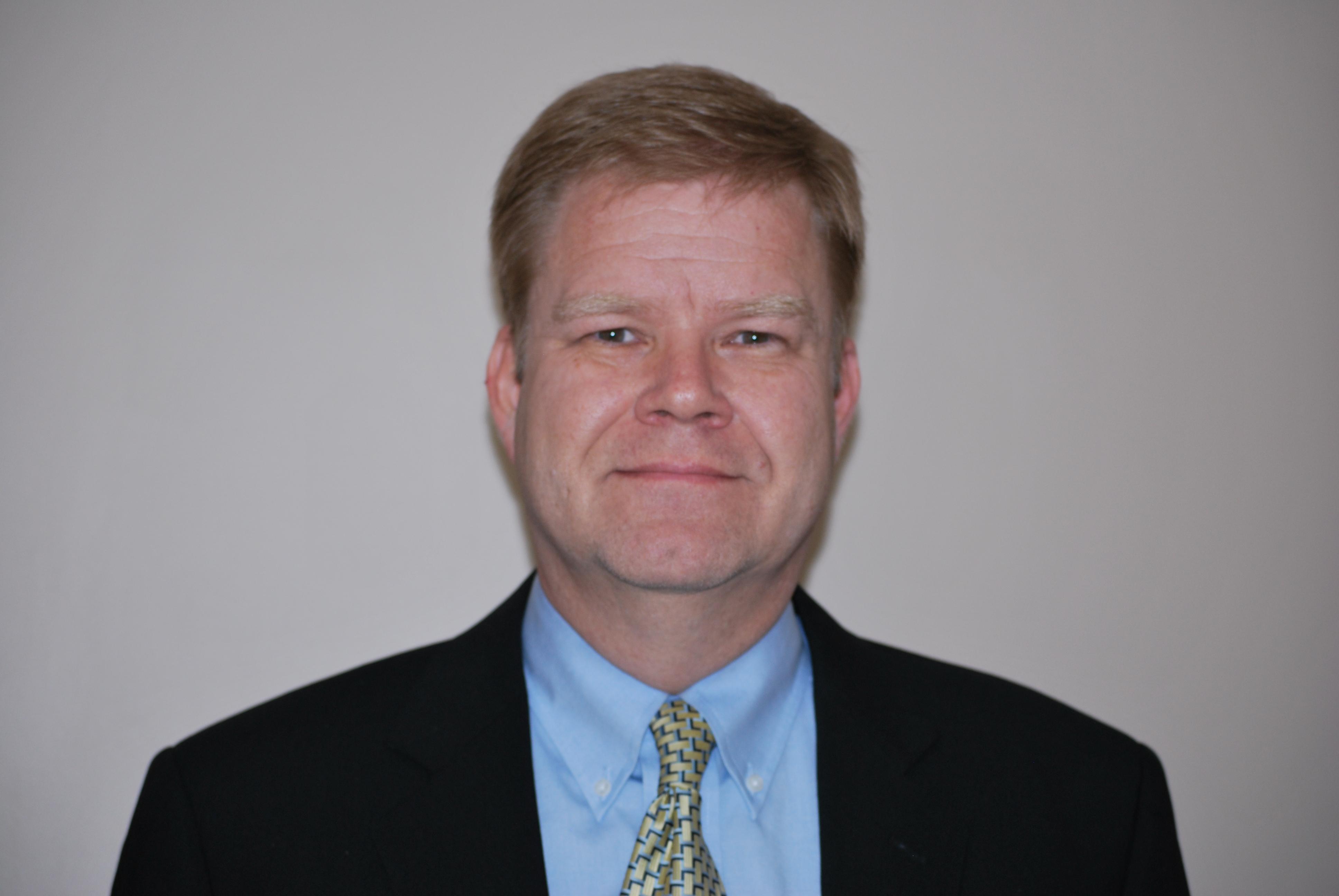Michael Weaver - CSWS guest lecturer
