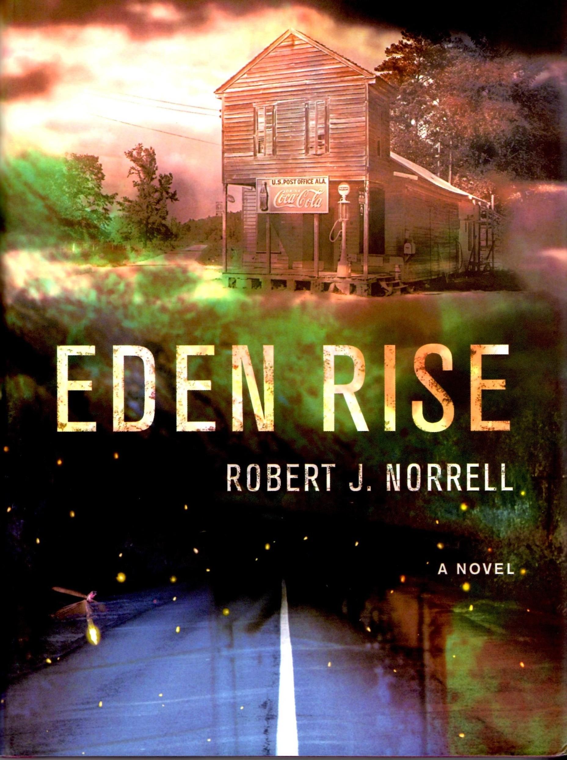 Norrell, Eden Rise