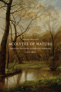 Phillips, Acolytes of Nature