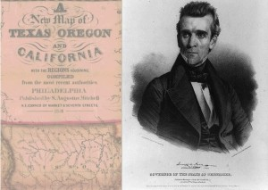 The James K. Polk Project devotes itself to publishing the letters of the United States' eleventh president from 1845 to 1849. History Department faculty from the University of Tennessee comprise the project's staff. The Polk Project has garnered international recognition, as well as major federal grant support.