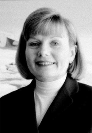 Capt. Rosemary Mariner (USN, retired)