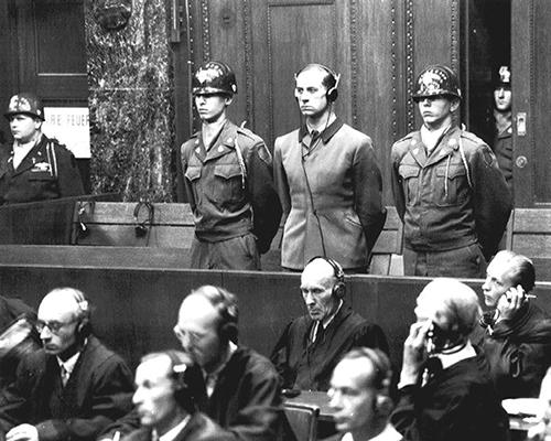 HIEU 432, Medicine in the Third Reich