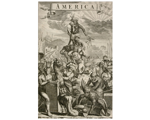 HIUS 350 Early America Unbound