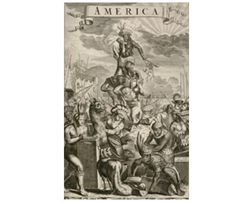 HIUS 350 Early America Unbound