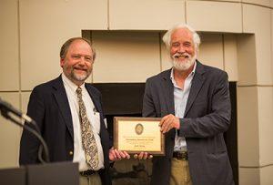 Jack Neely (1981) - Distinguished History Alumnus Award