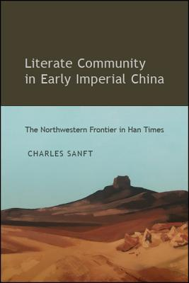 Literate Community in Early Imperial China