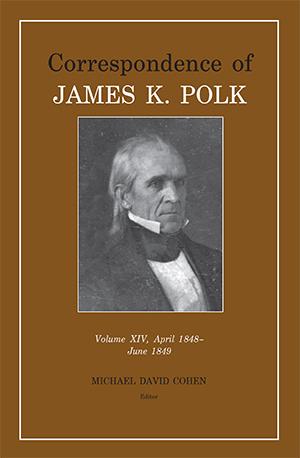 Polk vol 14 cover